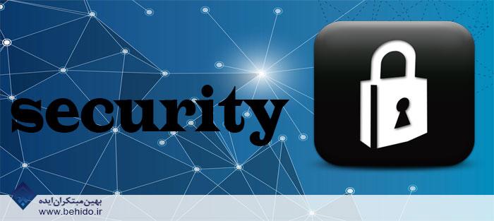 اقدام امنیتی محصولات اینترنت اشیا