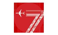 آژانس مسافرتی هفت 724