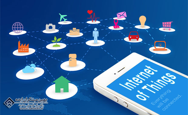 انقلاب اینترنت اشیا