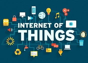 راه اندازی پروژه اینترنت اشیاء