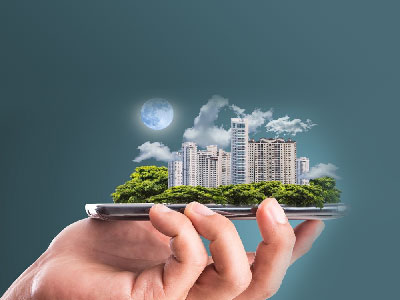افزایش-شهرهای-هوشمند-در-دنیا