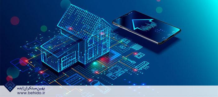 شاخص ترین برندها و سیستم های خانه هوشمند