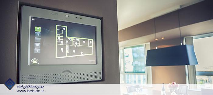 یک خانه هوشمند نیاز به چه ابزاری دارد ؟