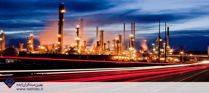 اینترنت اشیا در صنعت برق