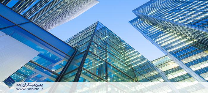ساختمان تجاری هوشمند چیست؟