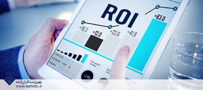بازگشت سرمایه (ROI) در پروژه های IoT